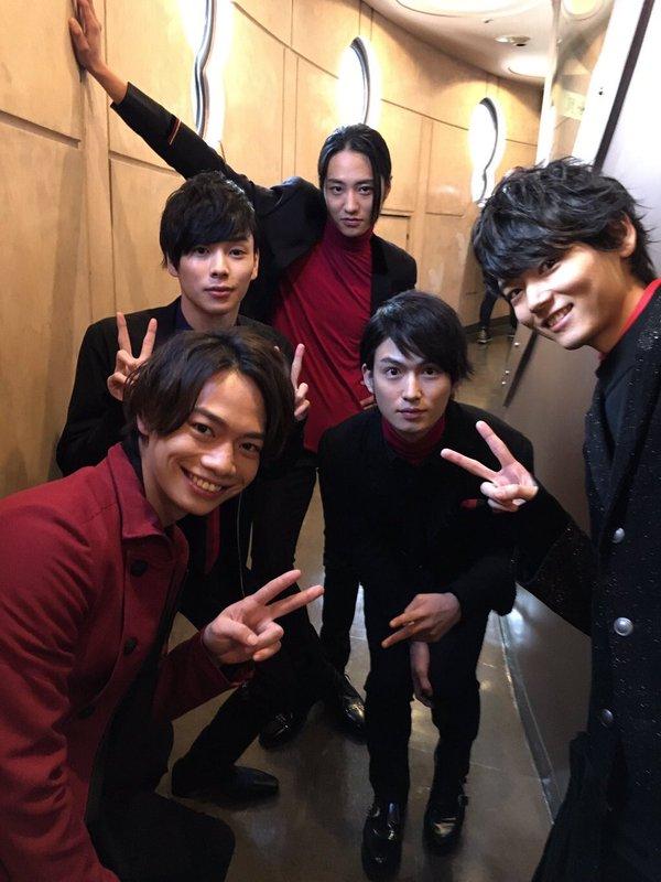 2月13日、映画『ライチ☆光クラブ』渋谷の初日舞台挨拶を終えパシャリ.png