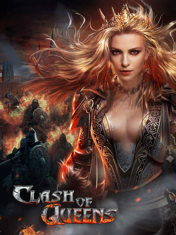 【CM曲】ゲーム「CLASH OF QUEENS」浜崎あゆみ「We are the QUEENS」9月30日配信.png