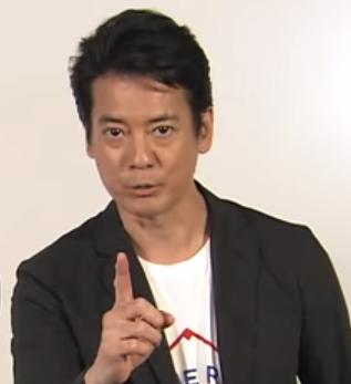 【コメント動画】唐沢寿明|土曜新ドラマ『ラストコップ』2016年10月スタート!.png