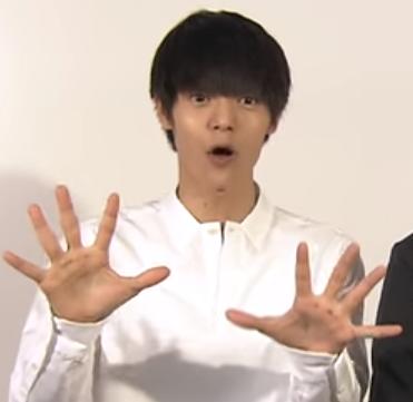 【コメント動画】窪田正孝|土曜新ドラマ『ラストコップ』2016年10月スタート!.png