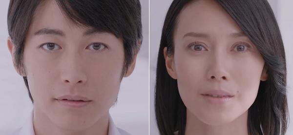【動画】ディーンと中谷がライオンの新ボディーソープ「hadakara」ハダカラの新CMを説明.png