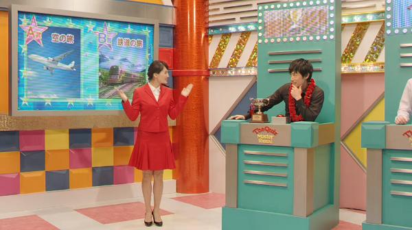【動画】ニッセイCM ディーン・フジオカと綾瀬はるかコメディタッチで共演!1.png