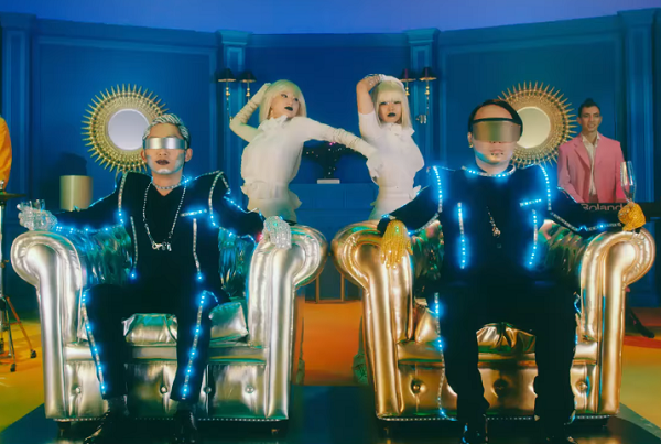 【動画】ノンエンジェル『I'm PREMIUM』ミュージックビデオ(MV)&メイキング10/11公開!.png