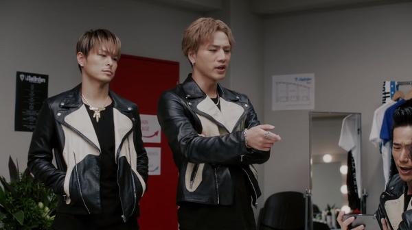 【動画】三代目JSB「スポナビライブ」に夢中!Softbank新CM第2弾!.png