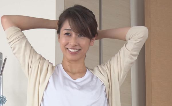 【動画】加藤綾子(カトパン)がアクオススマホの広告塔に起用される!.png