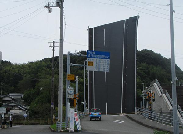 【動画】山﨑賢人が高知県の手結港可動橋でCMロケ!キャストアクティバCM.png