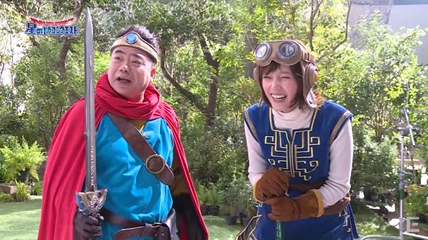 【動画】本田翼×出川哲郎|星のドラゴンクエスト新CMのメイキング映像.png