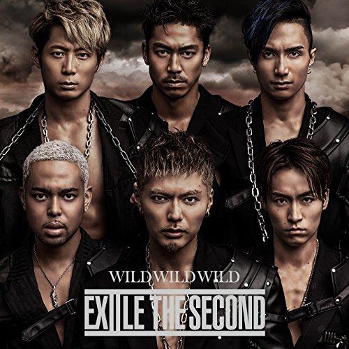 【動画】洋服の青の新CM|CM曲にEXILE THE SECOND 「WILD WILD WILD」起用!.png