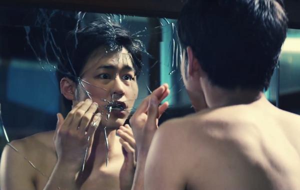 【動画】白濱亜嵐のオキシー「銭湯篇」新CMが公開!化粧水でカサカサ肌の男を救う!.png