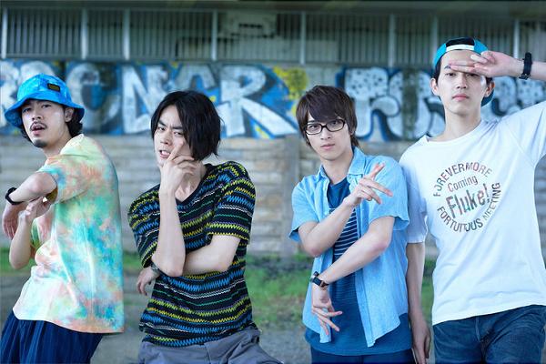 【動画】菅田将暉、横浜流星、成田凌、杉野遥亮がグリーンボーイズでCDデビュー.png