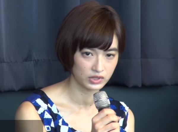 【動画】門脇麦、高畑充希が東京タワーに登場!ミュージカル『わたしは真悟』製作会見.png