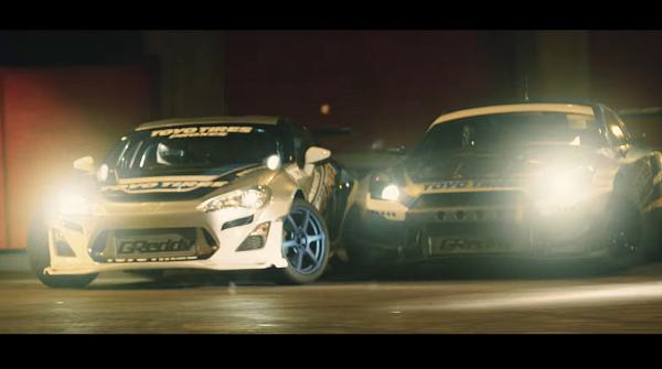 【動画】Nissan GT-R&TOYOTA 86がドリフト!東洋タイヤの新CMがカッコイイ!.png