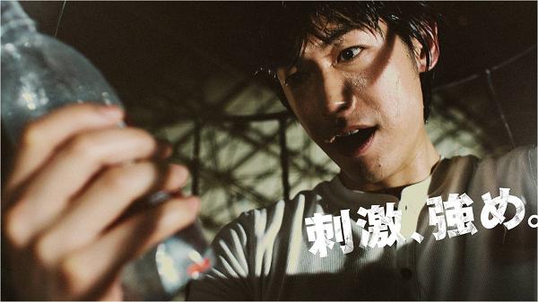 【動画】WILKINSON新CM「弾ける音」篇&新商品発表会にディーン・フジオカ登場.png