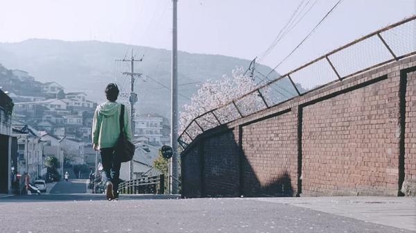 カロリーメイトCMにレミオロメンの名曲「3月9日」.png