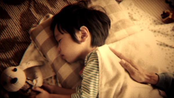 カロリーメイトの新CM「夢の背中」篇に村上虹郎が出演.png