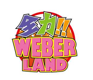 テレビ埼玉「全力!!WEBER LAND」.png