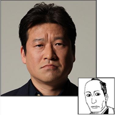 佐藤二朗が映画「銀魂」で武市変平太役を演じる!福田監督にとって最初で最後の大作!.png