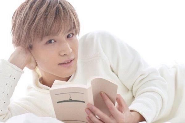 岩ちゃん 幻冬舎の文庫20周年記念フェアのキャラクターに!②.png