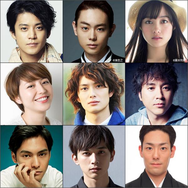 映画「銀魂」前回まで発表された出演者たち9名!.png