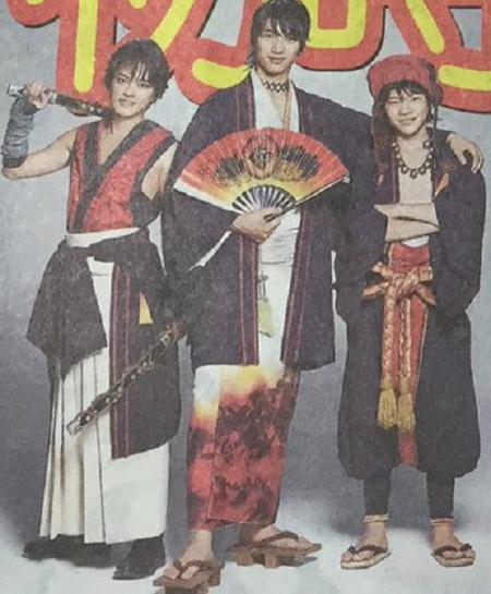 映画『曇天に笑う』に福士蒼汰×中山優馬×若山耀人が三兄弟役で出演!.png