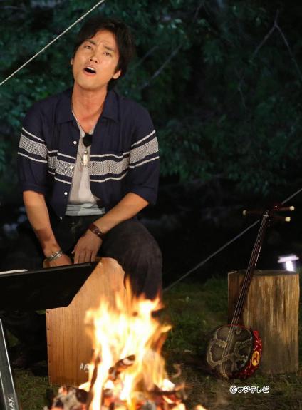 桐谷健太が木村拓哉と「海の声」を熱唱!!7月25日放送「SMAP×SMAP」.png