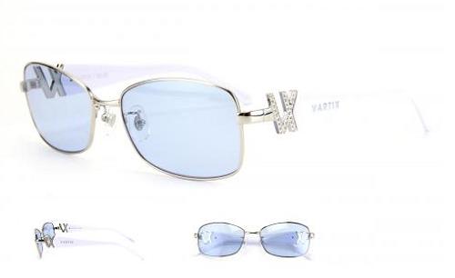 芸能人格付けチェックに出演したGACKTが装着 MODEL:VS-01メタルサングラス ¥38,000.png