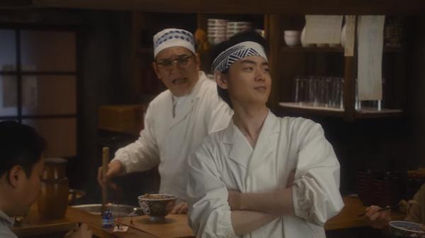菅田将暉×ピエール瀧 吉野家CM新シリーズがスタート! .png