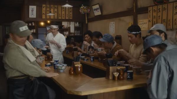 菅田将暉が吉野家CM新シリーズでピエール瀧らと出演! .png