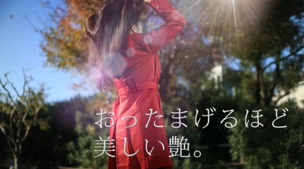 資生堂ツバキにお芸人の平野ノラ.png