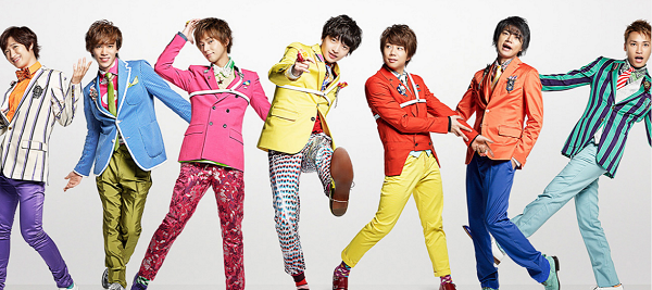 Kis-My-Ft2 「Sha la la☆Summer Time」MUSIC VIDEO解禁!.png